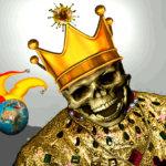 Коронавирус вызвал сладкие мечты о крахе Америки