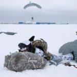 Генерал Шпак оценил десантирование в Арктике: «Шаг в развитии ВДВ»