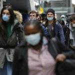 Во Франции нашли пациента с коронавирусом, зарегистрированным задолго до объявления пандемии