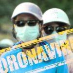 Опубликованы последние данные по коронавирусу на 24 апреля