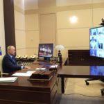 Кремль подверг сомнению прогнозы по снятию карантина в России
