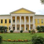 Ленинский музей в Горках больше всего пострадал из-за китайцев