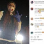 СМИ: больная коронавирусом российская актриса Янина Бугрова сбежала из карантина