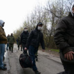Эксперт об обмене на Донбассе: «Было отпущено слишком мало людей»