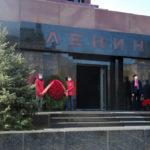 Россия должна использовать имя Ленина как бренд абсолютной справедливости