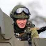 Эксперт рассказал, почему в российской армии нет коронавируса
