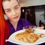 Украинская певица LAUTA переживает коронавирус в Москве: кормит мужа лягушками